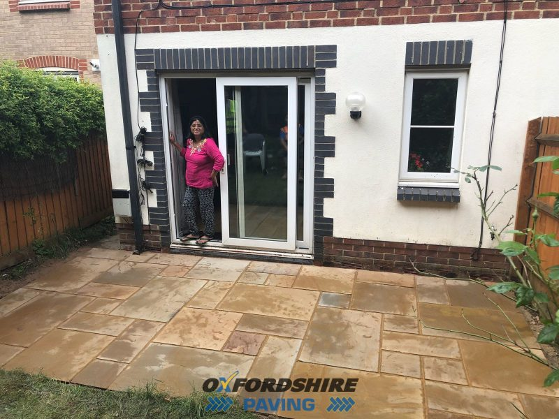 Patio Services Abingdon, Oxfordshire