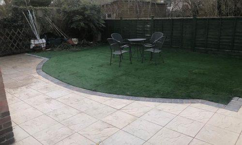 Patio and Gardens Abingdon